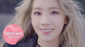 TAEYEON 태연 I (feat. Verbal Jint) Music Video-0