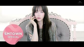 TAEYEON 태연 I Got Love Music Video