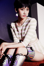 Yoona Lion Heart 2015