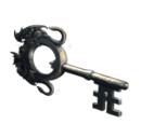 Vanguard Chest Key
