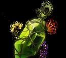 Lifewarden Amulet
