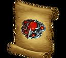 Recipe: Heartsap Amulet
