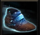 Riftwalker's Shoes