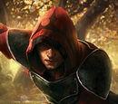 Bloodborn Xeros