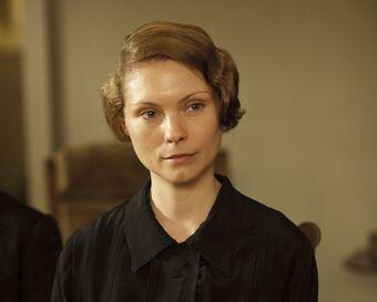 Doyler Downton Abbey Season 4 Episode 4 Edna