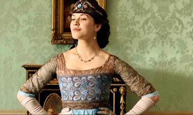 Downton-Abbey-Lady-Sybil