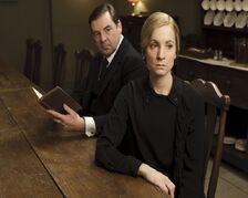 Doyle Downton Abbey Season 4 Episode 4