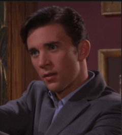 Billy Flynn as Chad DiMera