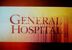 General Hospital Opening 1993-2004