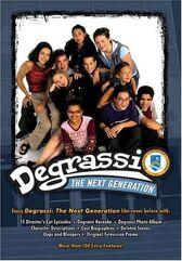 Degrassi first season