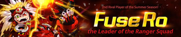 Fuse Ro banner