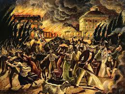 File:The british burning Washington dc during the war of 1812.jpg