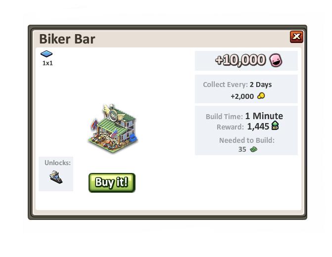 Bikerbar