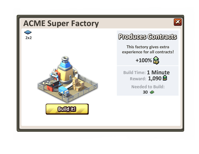 Acmesuperfactory