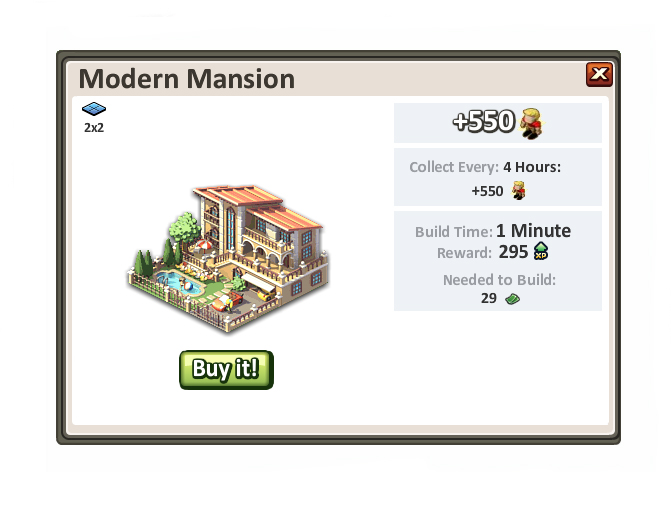 Modernmansion