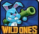 Wild Ones Wiki