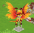 Social empires- fire extreme dragon