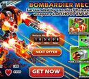 Bombardier Mech
