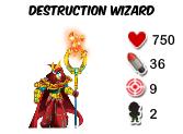 Destructionwizard
