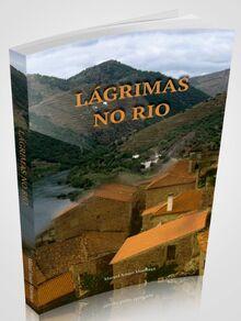 Capa Lagrimas no Rio