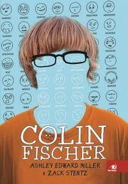 COLIN FISCHER 1