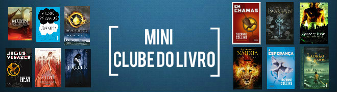 Mini-Clube do Livro
