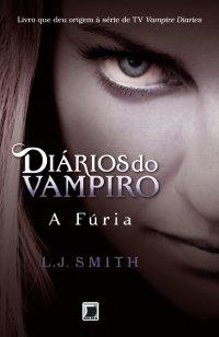 DIARIOS DO VAMPIRO A FURIA
