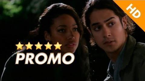 Twisted 1x08 Promo 'Doc-Trauma' (HD)