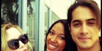 Maddie and Avan/Gallery