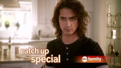 "Twisted Season 1 ""Catch Up"" Promo (HD)"