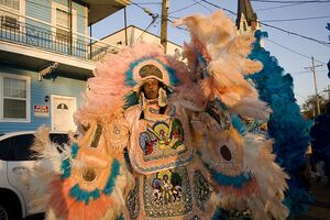 File-St. Joseph's Day Cheyenne 1st near Dryades