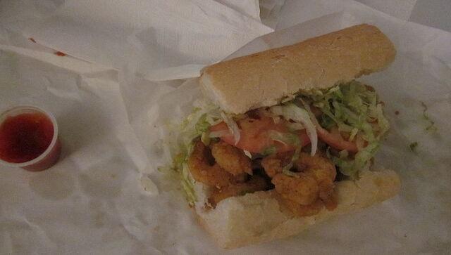File:File-Shrimp Po-boy Parkway NOLA.jpeg