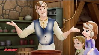 Sofia The First - The Simple Life Song - Official Disney Junior UK HD