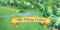 The Flying Crown