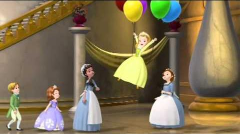 Sofia the First - Bigger is Better