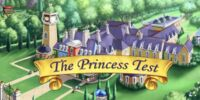 The Princess Test