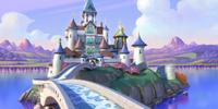 Enchancia Castle