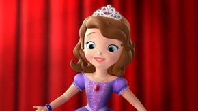 Princess Sofia