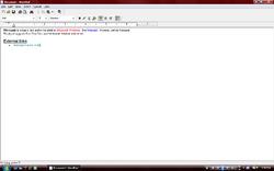 Wordpad Vista