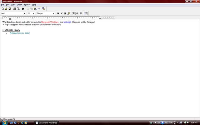 File:Wordpad Vista.png