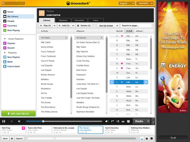File:Grooveshark-Windows XP-Opera.png