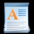 WordPad logo.png