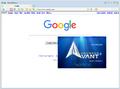 Avant Browser 11.7.0.36-Windows XP.png