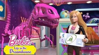 Barbie Life in the Dreamhouse - Malibu's Empirical Emporium