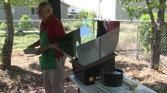 Sun Oven Seminar - How People Use Their Sunovens