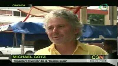 Taquería de Oaxaca funciona con energía solar en vez de gas