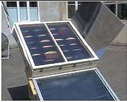 Solar Stove Project Namibia bakery