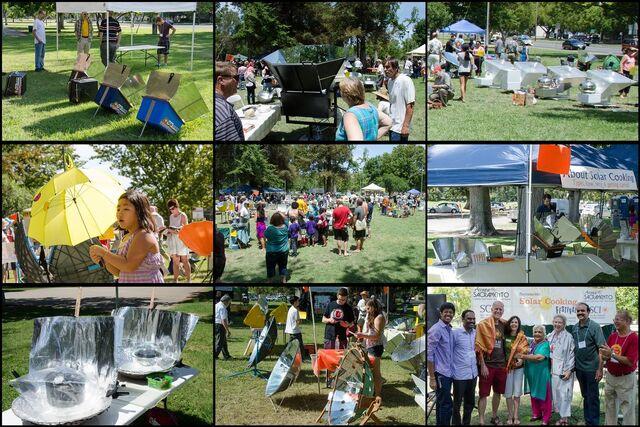 File:Sacramento Solar Cooking Festival 2014.jpg
