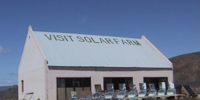 Calitzdorp Solar Cookers