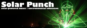 Solar Punch logo
